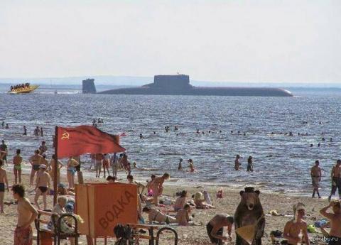 Крым-2015 глазами украинца( перепост с харьковского форума)
