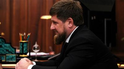 СМИ: Чеченских госслужащих з…