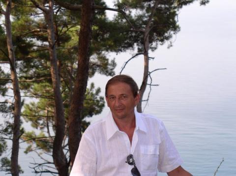Вячеслав Мухин
