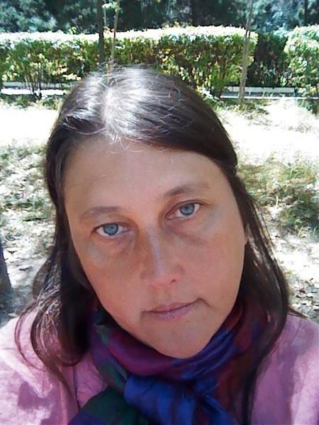 Екатерина Орлова (личноефото)
