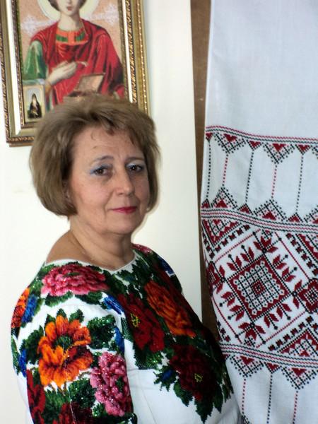 Татьяна Баклыкова