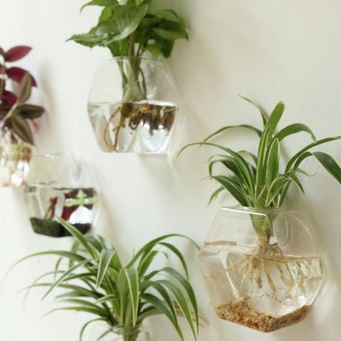 15 цветочных кашпо для дома и улицы