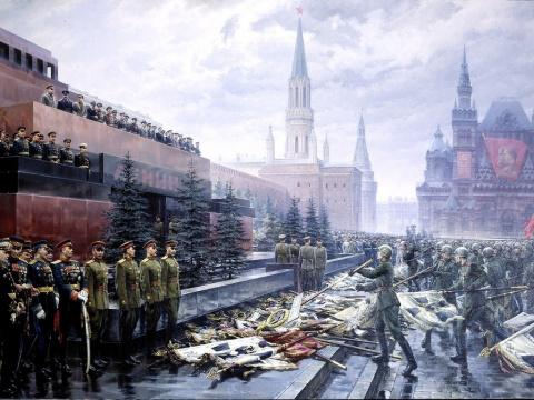 Предсказания Третьей Мировой войны