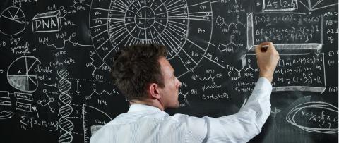 Удивительные открытия и науч…