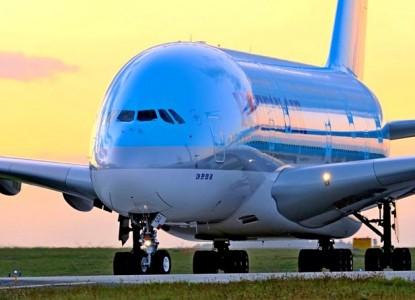 Развод по-французски: Airbus…