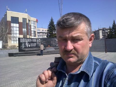 Алексей Лило