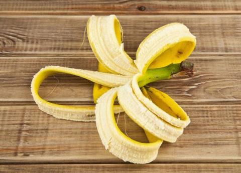12 способов использования банановой кожуры