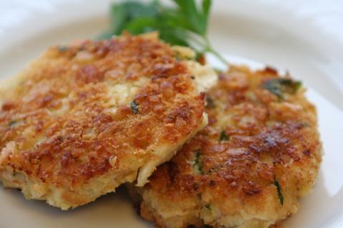 Рыбные котлеты «Монастырские» станут любимым блюдом вашей семьи!