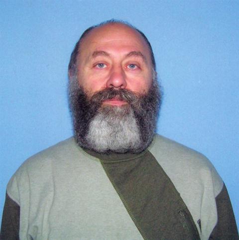 Fyodor Skachkov