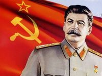 Роль Сталина в истории России