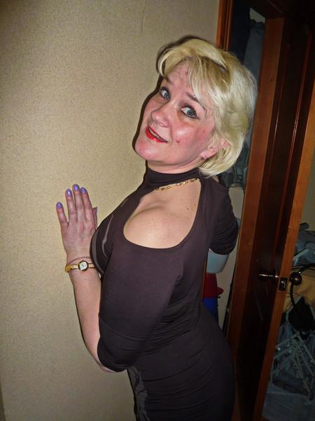 Ирина Рытова (личноефото)