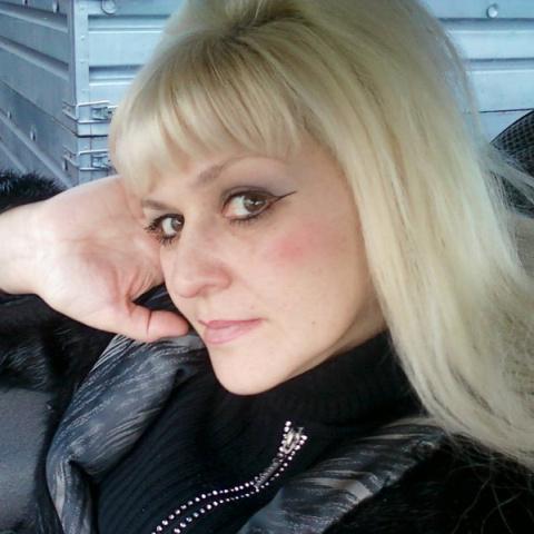 Алла Голублевская