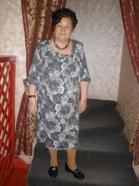 Лидия Забегина