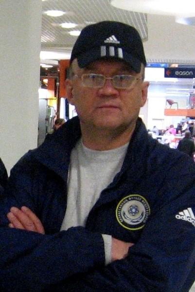 Анатолий Евневич