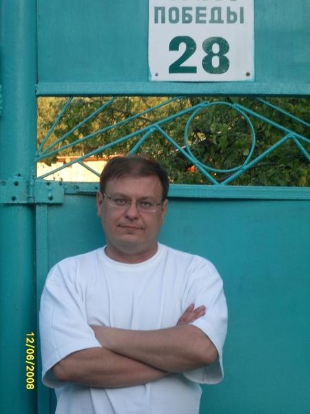 Ильдар Альмухамедов