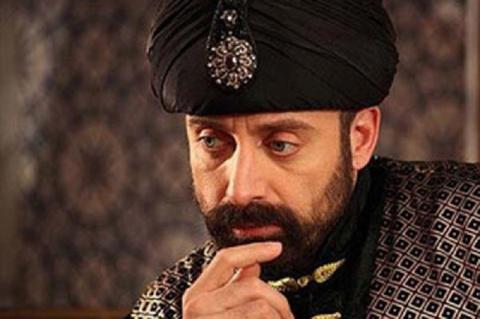Завещание султана.