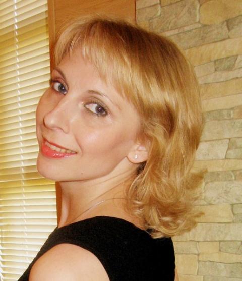 Людмила Копылова