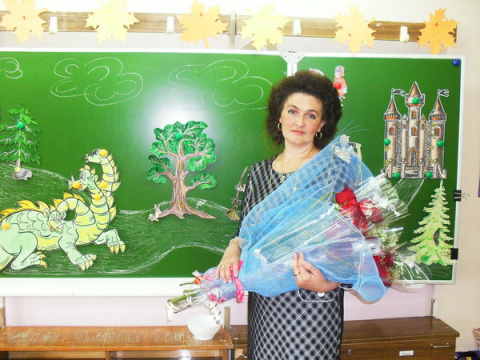 Ольга Комиссарова