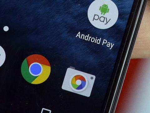 Google позволит расплачивать…