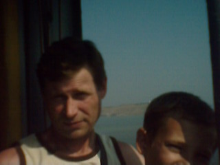 Виталий Придворов
