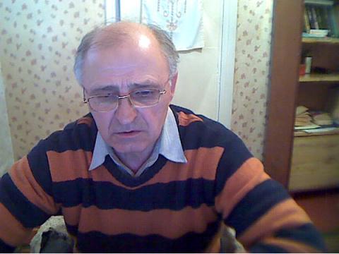 Алексей Пустоваров