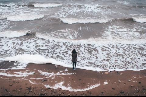Причины женского одиночества…
