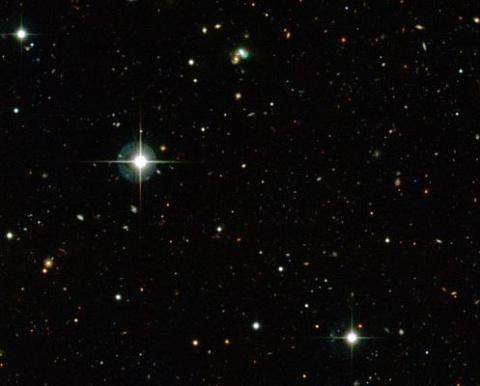 Астрономы NASA обнаружили ре…