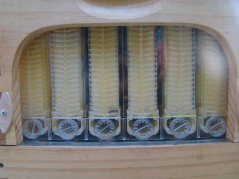 Сбор меда без стресса для пчел...и пчеловода