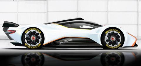 Aston Martin и Red Bull пред…