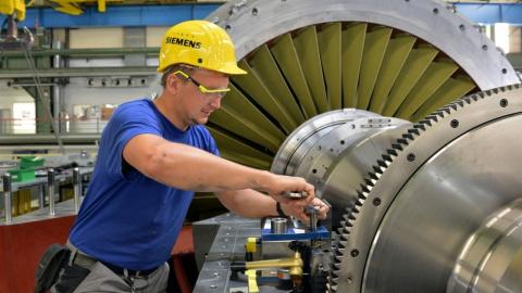 Санкции ни при чём: у ЕС нет повода придираться к турбинам Siemens в Крыму