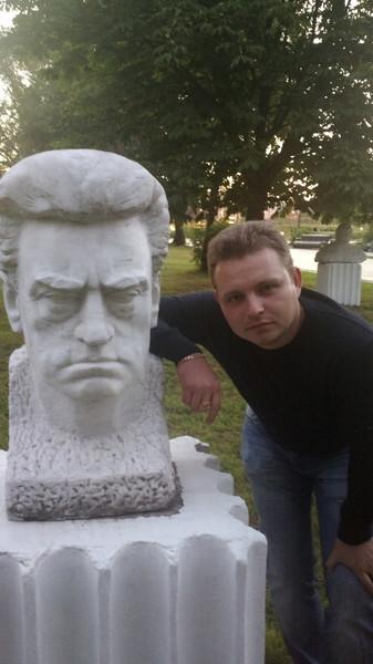 Артём Синица