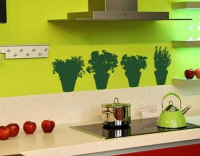 Декор кухни своими руками – …
