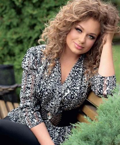 Юлия Переведенцева
