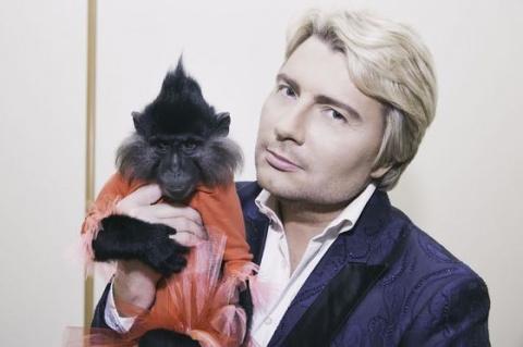 """Николай Басков:""""Обязательно буду счастлив в 2016-м, ведь моя любимая родилась в год обезьяны!"""""""