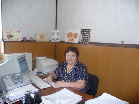 Галина Порхачева
