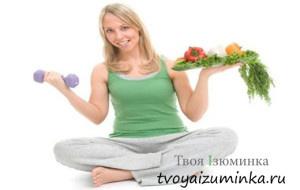 В чем секрет похудения на быстрой диете. Меню быстрой диеты на 7 дней с рецептами.