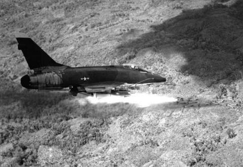 Советский ракетчик: После нашего появления во Вьетнаме американские летчики отказывались летать