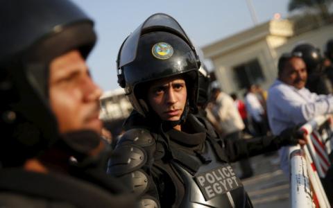 Египет «вырезает» русских
