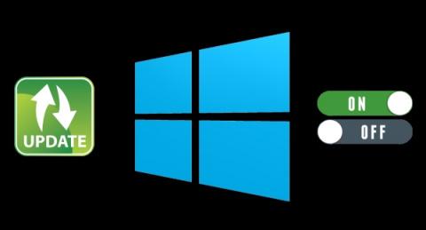 Как в Windows 10 отключить автоматическое обновление