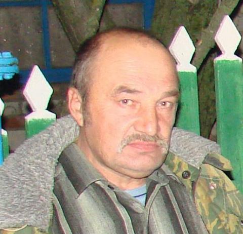 Валерий Лыхин