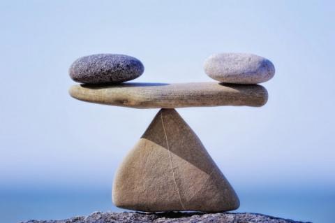 Психология. 12 законов, которые помогут вам найти гармонию в жизни