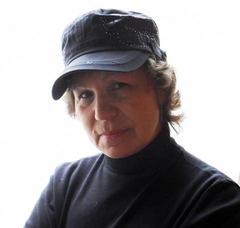 Татьяна Волчкова (Котова)