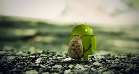 Исчезнувшие функции Android: обновления требуют жертв