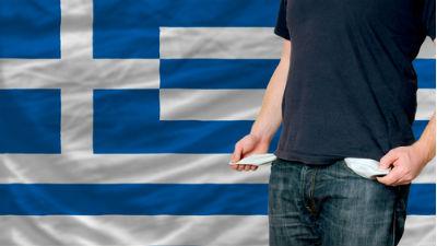 Германия и союзники готовы к выходу Греции из еврозоны