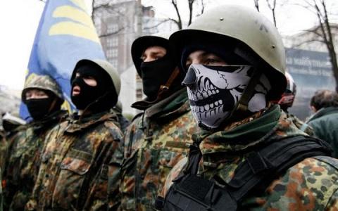 Наемники карательного батальона Днепр на грани бунта и отказываются воевать бесплатно