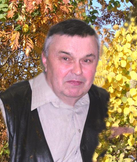 Леонид Васюков