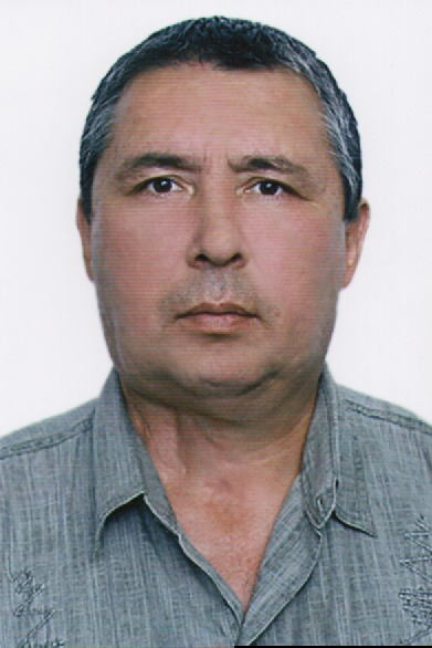 Роберт Ахунов