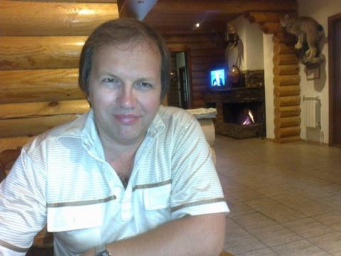 Alexey Mihoncev
