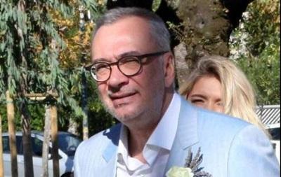 Константин Меладзе и Вера Брежнева поженились