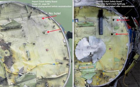MH17: Австралия говорит: Россия не виновата. Доказательства подделаны